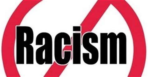 Individual racism essay